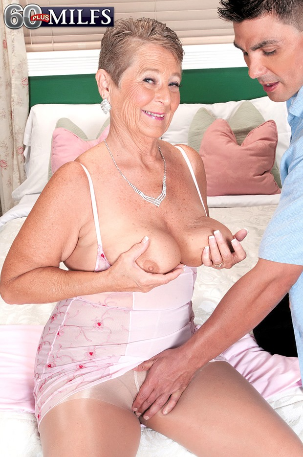 60 Plus MILFs discount and site review from PornTips.com